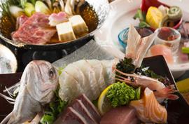 【厳選グルメ】花菖蒲コース☆地元食材をふんだんに…贅沢会席に至福の時♪通年コース